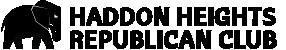 Haddon Heights Republican Club Logo